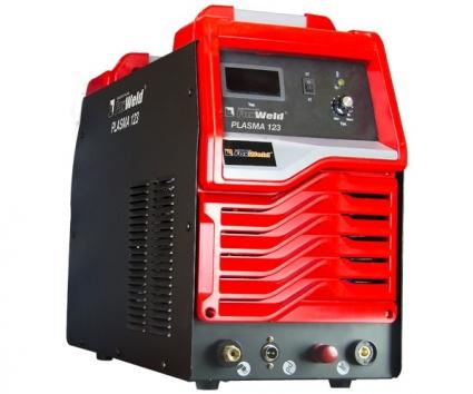 Аппарат плазменной резки PLASMA 123  Foxweld