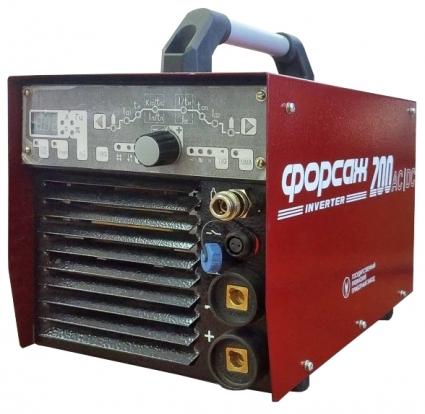 Форсаж-200 AC/DC