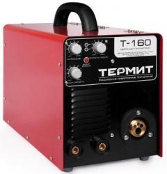 Сварочный инверторный полуавтомат ТЕРМИТ ПДГ-Т-160
