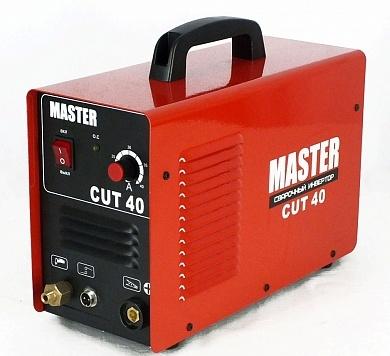Аппарат плазменной резки CUT-40