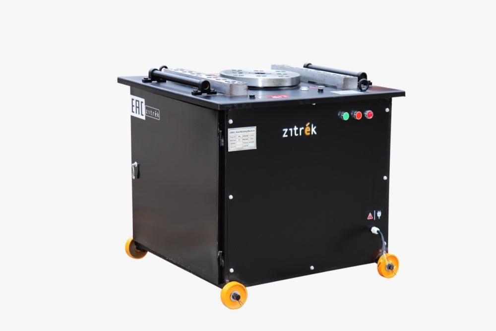 Станок для гибки арматуры Zitrek GW-40M