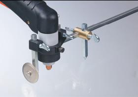 Комплект радиусных/роликовых направляющих для резки ESAB Cutmaster