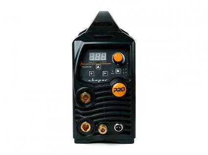Аппарат для аргонодуговой сварки Сварог PRO TIG 200 DSP (W207)