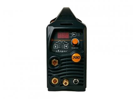 Аппарат для аргонодуговой сварки Сварог PRO TIG 200 P DSP (W212)
