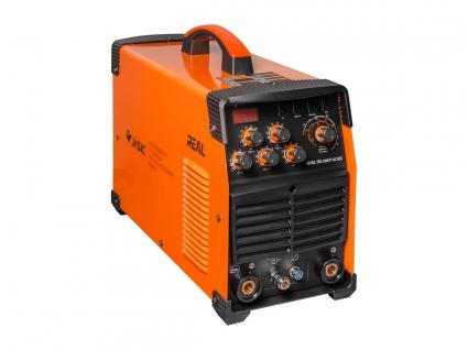Аппарат для аргонодуговой сварки Сварог REAL TIG 200 P AC/DC (E20101)