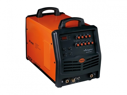 Аппарат для аргонодуговой сварки Сварог TECH TIG 200 P AC/DC (E101)