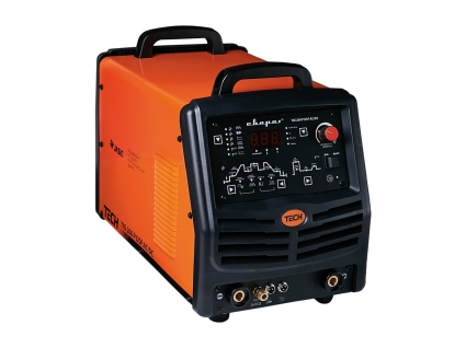Аппарат для аргонодуговой сварки Сварог TECH TIG 200 P DSP AC/DC (E104)