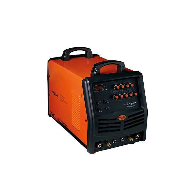 Аппарат для аргонодуговой сварки Сварог TECH TIG 250 P AC/DC (E102)