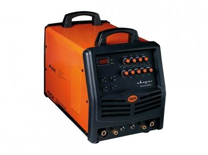 Аппарат для аргонодуговой сварки Сварог TECH TIG 315 P AC/DC (E103)