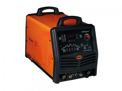 Аппарат для аргонодуговой сварки Сварог TECH TIG 315 P DSP AC/DC (E106)