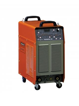 Аппарат аргоно-дуговой сварки Сварог TIG 500 P DSP AC/DC (J1210)