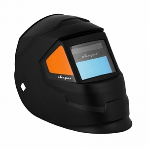 Сварочная маска SV-III с автоматически затемняющимся светофильтром.