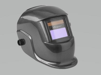 Сварочная маска SV-III CARBON