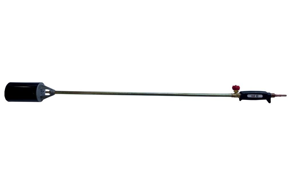 Горелка кровельная вентильная ГВ 121 KRASS