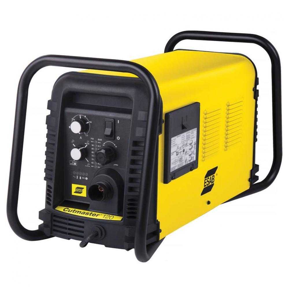 Аппарат для плазменной резки CUTMASTER 120 ESAB