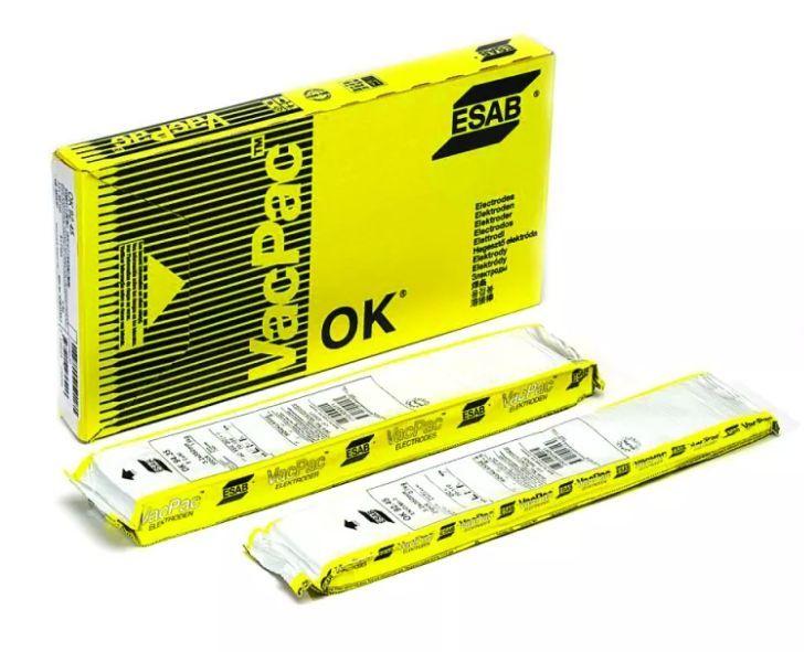 Электрод OK 61.85 4,0 мм ESAB арт.61854030G0