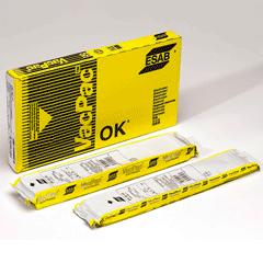 Электроды OK 92.18 3.2 мм. OK Ni-CI. ESAB