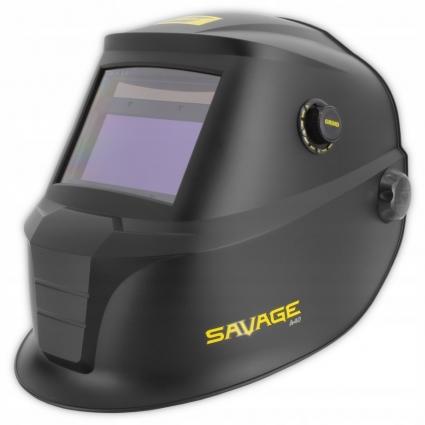 Сварочная маска SAVAGE A40 ESAB