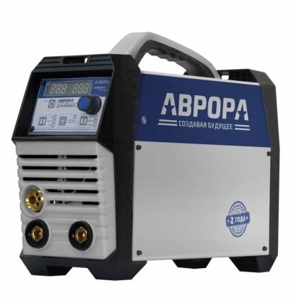 Инверторный полуавтомат АВРОРА Динамика 200