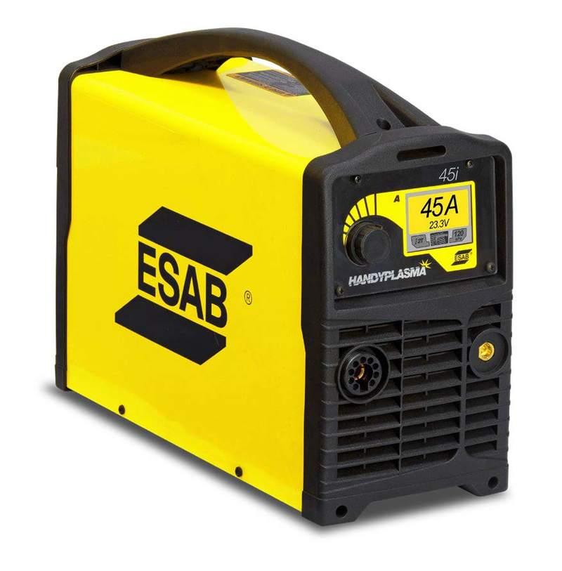 Плазменная установка HandyPlasma 35i ESAB