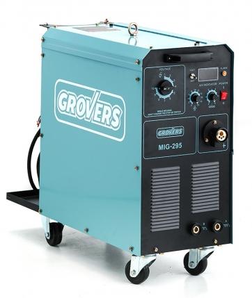 Сварочный полуавтомат GROVERS MIG 295