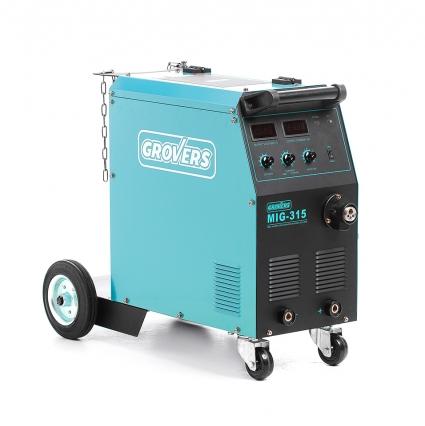 Сварочный полуавтомат GROVERS MIG315