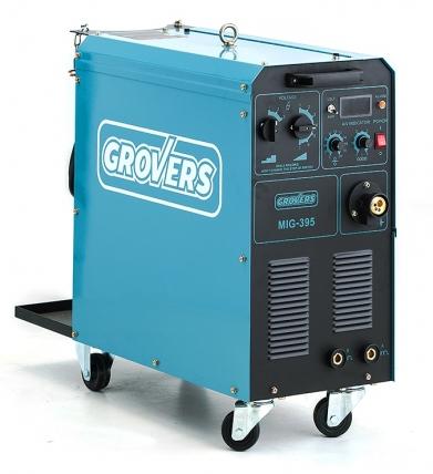 Сварочный полуавтомат GROVERS MIG 395