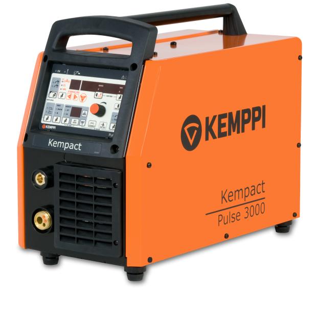 Сварочный полуавтомат Kempact Pulse 3000