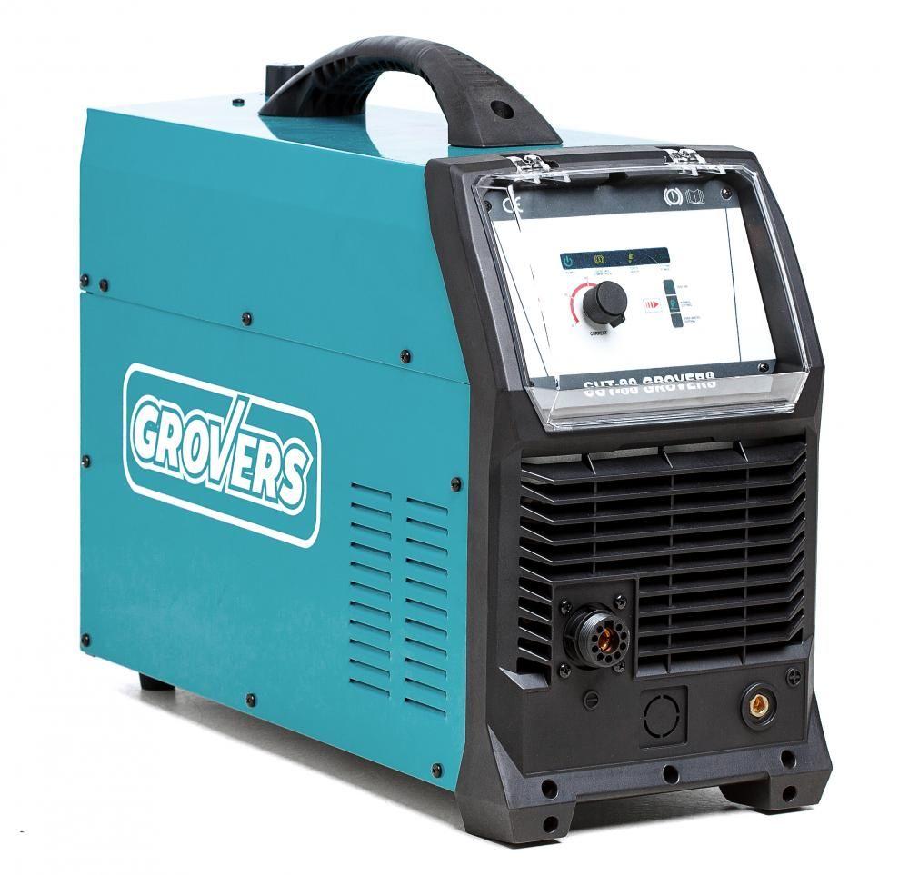 Инверторный аппарат GROVERS CUT 60