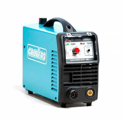 Инверторный аппарат GROVERS CUT 40 kompressor