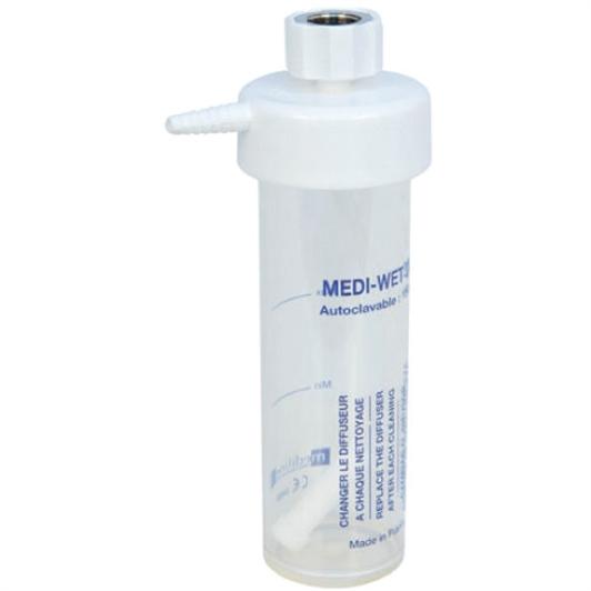 Увлажняющий баллон Mediwet II 200 M12x1.25