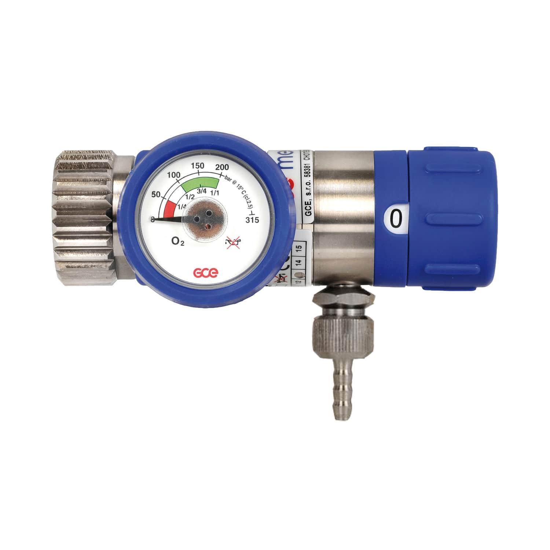 Редуктор MEDIREG CO2 W21,8 G 3/8 G 40 l/min