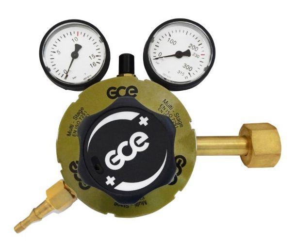 Редуктор MULTISTAGE S2+ CO2