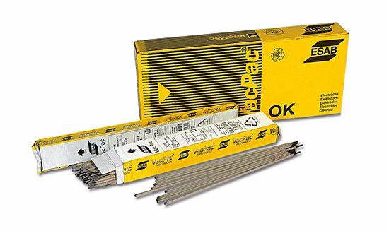 Сварочные электроды ESAB OK 61.80