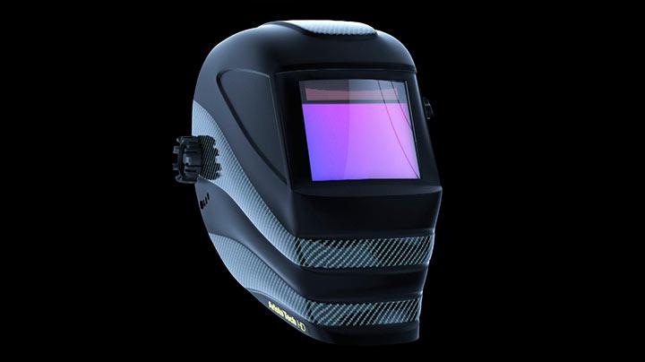 Сварочная маска ESAB Aristo Tech HD 5-13