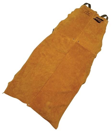 Кожаный фартук сварщика ESAB