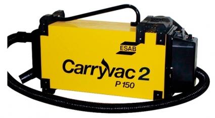 Установка для удаления сварочных дымов ESAB CARRYVAC 2