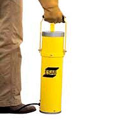 Контейнер для сушки и хранения электродов ESAB DS8