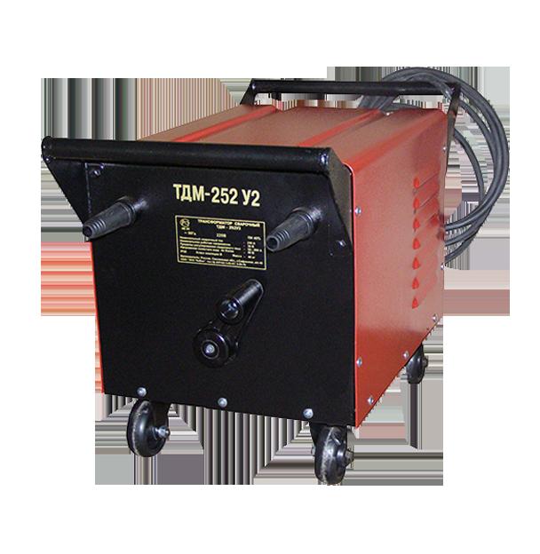Сварочный трансформатор КаВик ТДМ-252 У2 (Al)