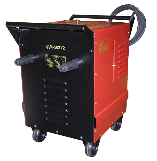 Сварочный трансформатор КаВик ТДМ-503 У2 (Al)