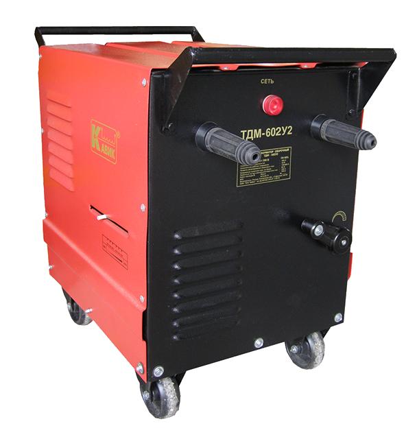 Сварочный трансформатор КаВик ТДМ-602 У2 (Al)
