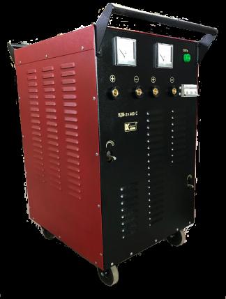 Сварочный выпрямитель КаВик ВДМ-2х401 C У3