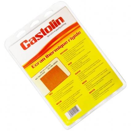 Термозащитный экран Castolin