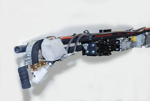 Сварочная головка ESAB A6S Compact для внутренней сварки