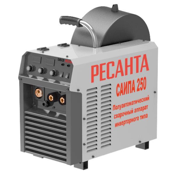 Сварочный полуавтомат Ресанта САИПА-250 (MIG/MAG)