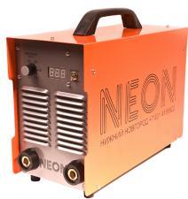 ВД315 NEON сварочный инвертор ВД315