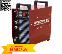 Сварочный полуавтомат Форсаж 502, 500 А, 380В