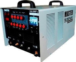 TIG315p AC DC Master