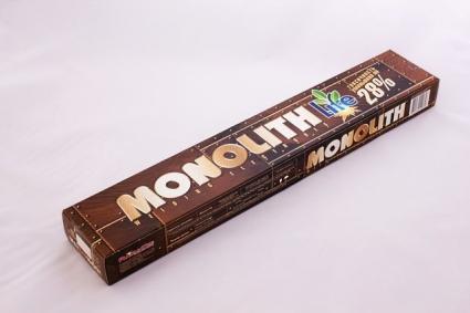 Электроды Монолит РЦ 2,5 мм, уп. 1 кг