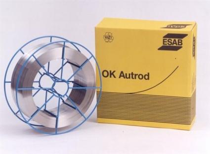 OK Autrod 308LSi 1,2 мм сварочная проволока ESAB